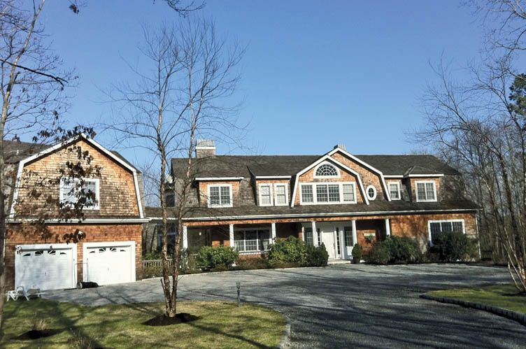 Additional photo for property listing at Luxury In Water Mill  Water Mill, Nueva York