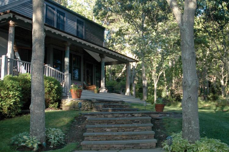 Additional photo for property listing at Close To Sag Harbor Village  Sag Harbor, New York