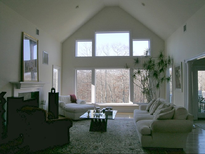 Additional photo for property listing at Spacious Northwest Home  East Hampton, New York
