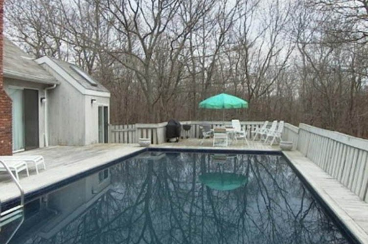 Additional photo for property listing at Summer In Amagansett  Amagansett, Nueva York
