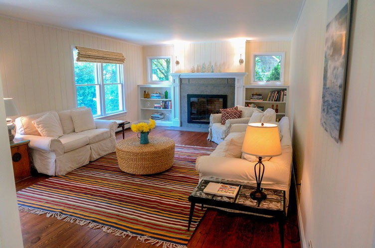 Additional photo for property listing at Newly Renovated Sag Harbor Village Charmer  Sag Harbor, Nueva York