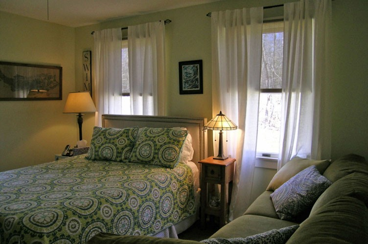 Additional photo for property listing at Sag Harbor Cape  萨格港, 纽约州