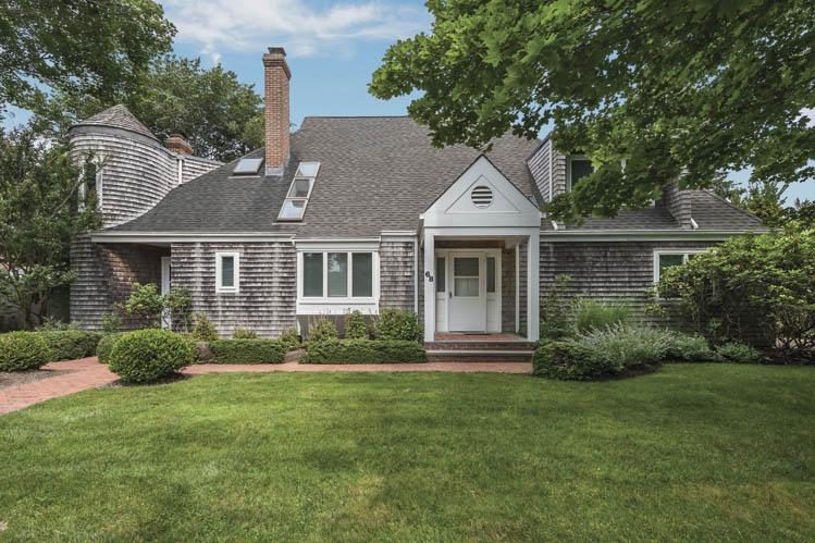 Casa Unifamiliar por un Alquiler en Amagansett Lanes Amagansett, Nueva York