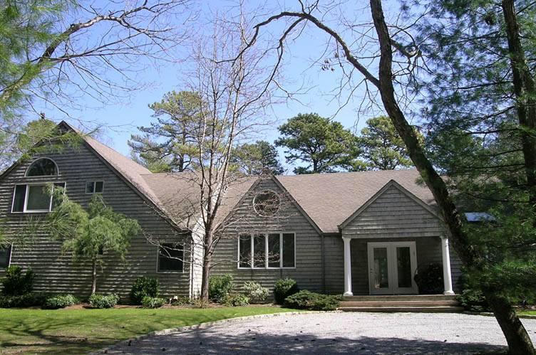 Casa Unifamiliar por un Alquiler en Northwest Pool And Tennis East Hampton, Nueva York