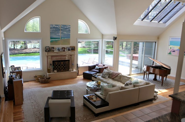 Additional photo for property listing at Northwest Pool And Tennis  East Hampton, Nueva York