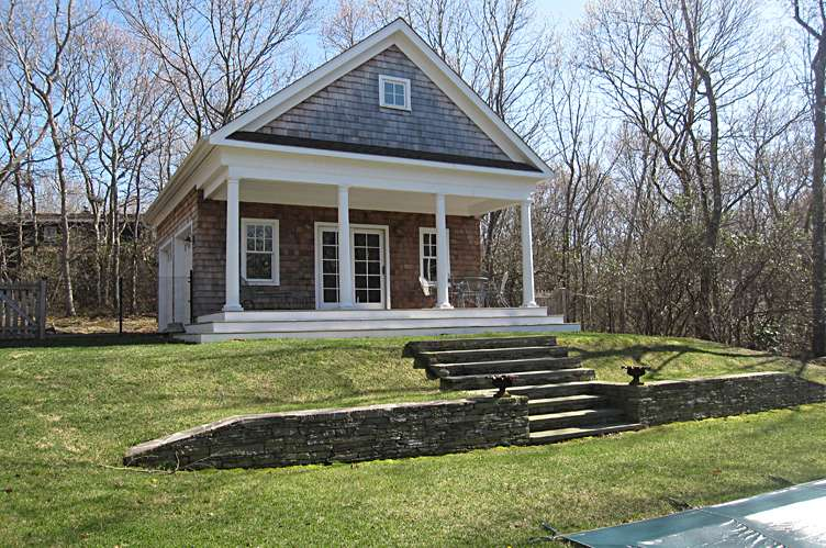 Additional photo for property listing at Sag Harbor Retreat  萨格港, 纽约州