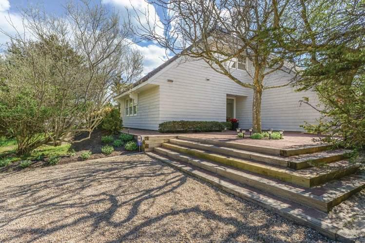 Casa Unifamiliar por un Alquiler en Lovely Three Bedroom Home Amagansett, Nueva York