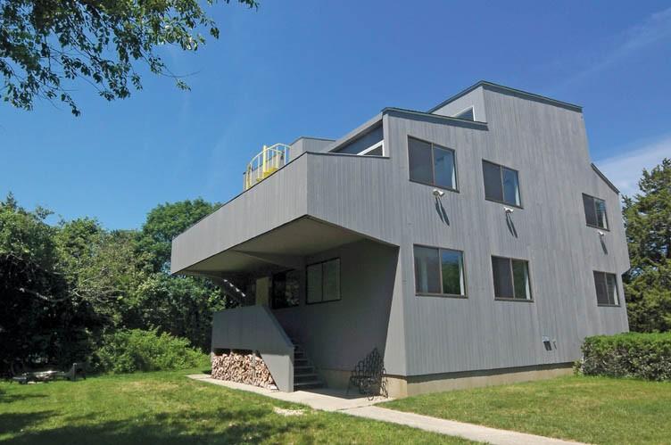 Casa Unifamiliar por un Alquiler en Beachy & Bright Amagansett, Nueva York