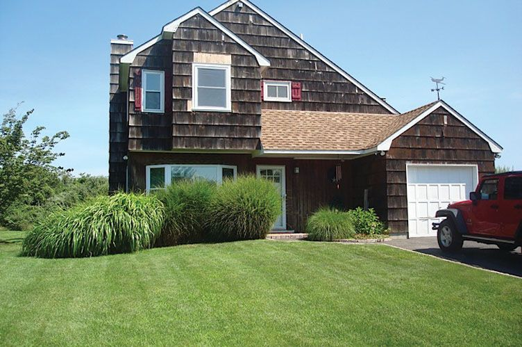 Additional photo for property listing at Southampton Village Contemporary  Southampton, New York