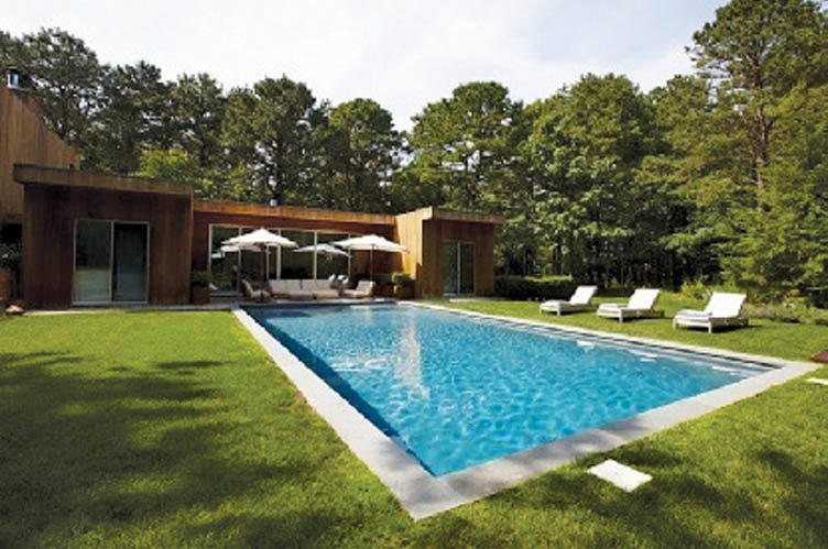 Additional photo for property listing at Perfectly Modern  East Hampton, Nueva York