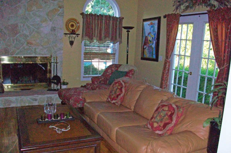 Additional photo for property listing at A Perfect Location  Southampton, New York