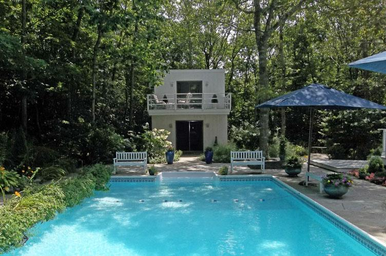 Additional photo for property listing at Southampton Privacy  Sag Harbor, New York