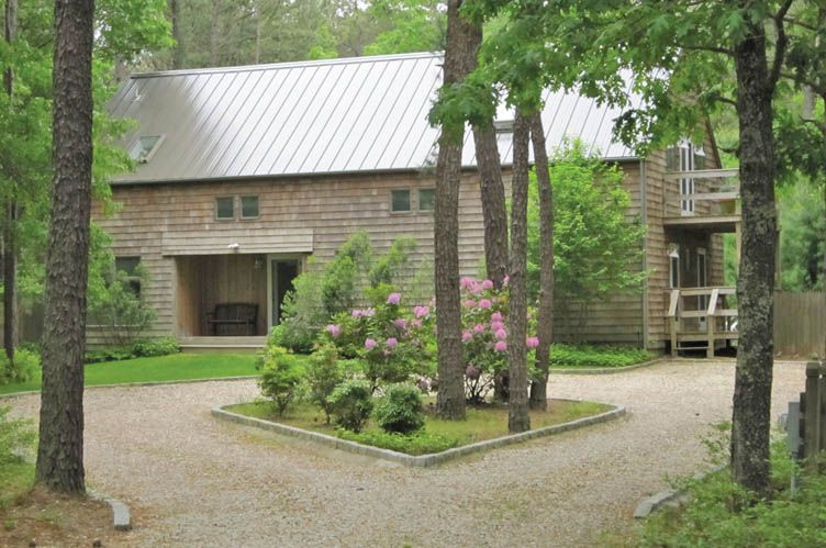 Casa Unifamiliar por un Alquiler en East Hampton Barn East Hampton, Nueva York