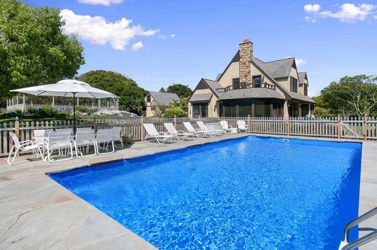 Single Family Home for Rent at Montauk For The Summer Montauk, New York