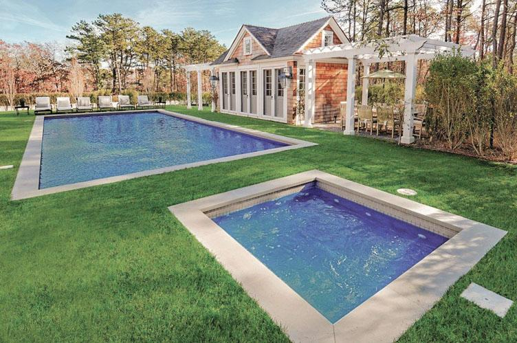 Additional photo for property listing at Water Mill Estate With Pool And Tennis  Water Mill, Nueva York