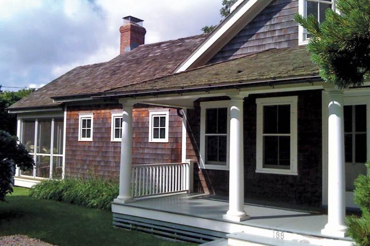 Additional photo for property listing at Bridgehampton Village Charm  汉普顿, 纽约州