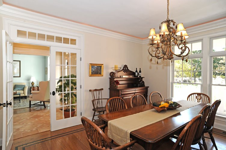 Additional photo for property listing at Brand New In North Haven  Sag Harbor, New York