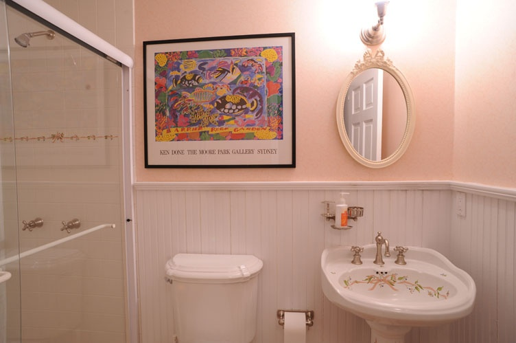 Additional photo for property listing at Away From It All & Close To Everything-Year Round  Water Mill, Nueva York