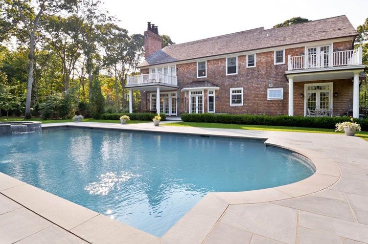 Casa Unifamiliar por un Alquiler en Sag Harbor Rental Sag Harbor, Nueva York