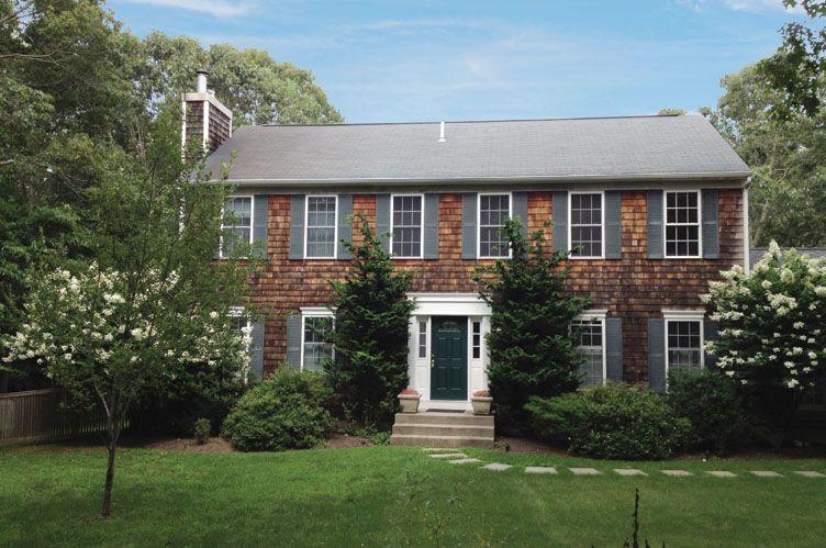 Casa Unifamiliar por un Alquiler en Sagaponack Privacy Sagaponack, Nueva York