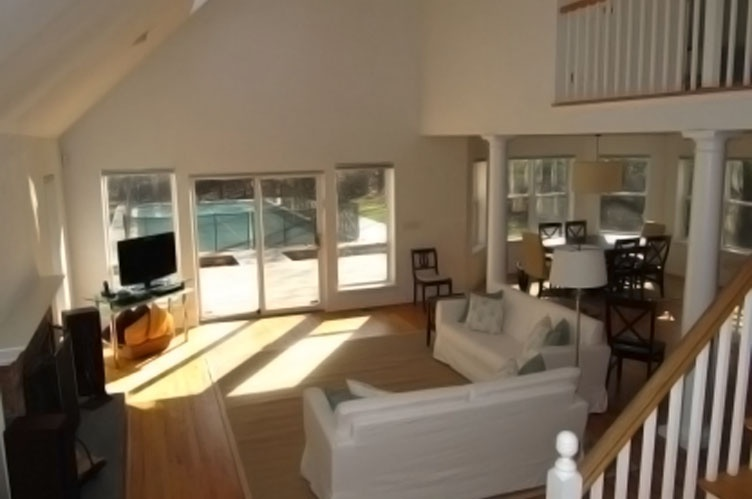 Additional photo for property listing at Spend August In East Hampton  东汉普顿, 纽约州