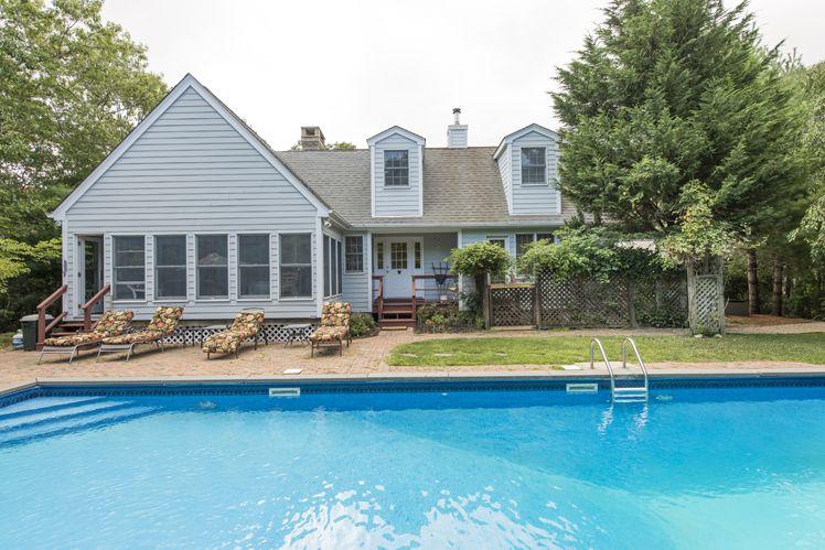 Single Family Home for Rent at Sag Harbor Rental Sag Harbor, New York
