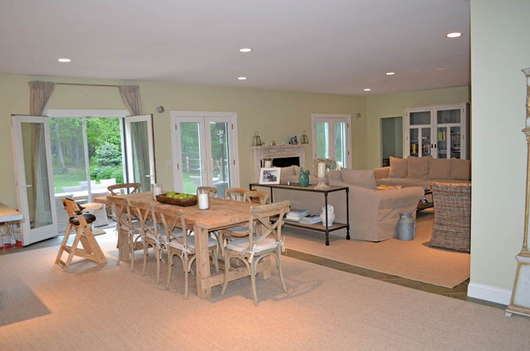 Additional photo for property listing at Water Mill Retreat  Water Mill, New York