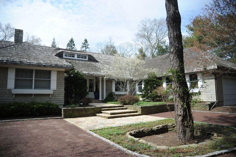Casa Unifamiliar por un Alquiler en English Style In East Hampton East Hampton, Nueva York