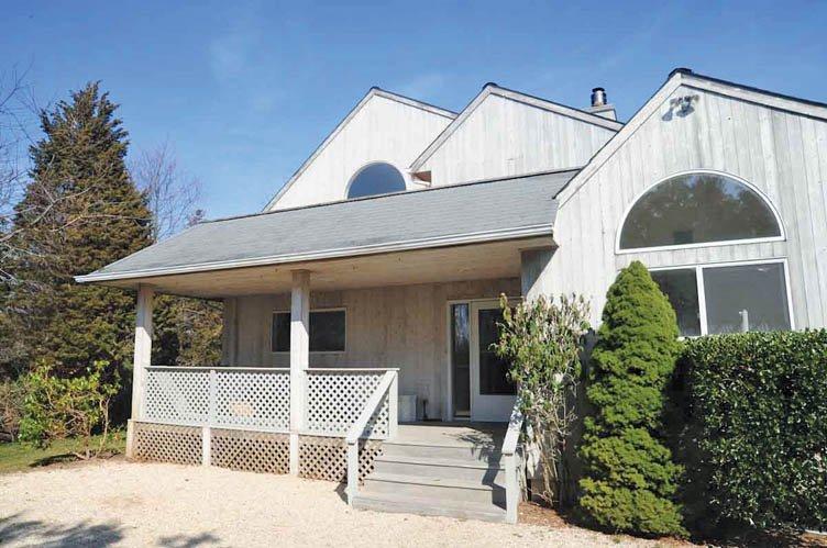 Additional photo for property listing at Bridgehampton Post Modern Rental  汉普顿, 纽约州