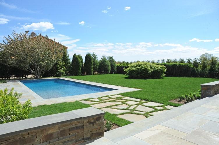 Additional photo for property listing at New Michael Davis Home On Parsonage Lane In Sagaponack  Sagaponack, New York