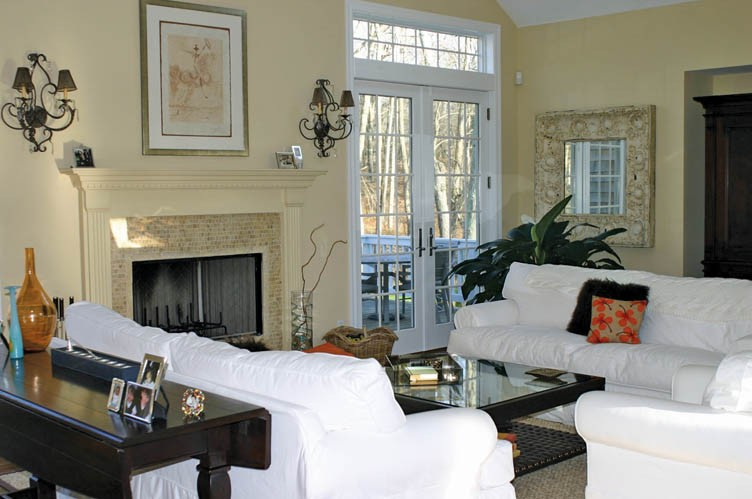 Additional photo for property listing at Bridgehampton One Story Beauty  汉普顿, 纽约州