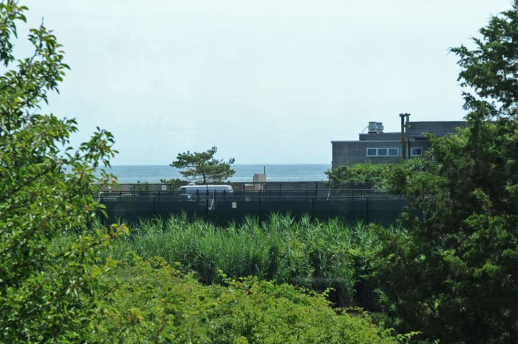 Additional photo for property listing at Two Houses From Mecox Beach  汉普顿, 纽约州