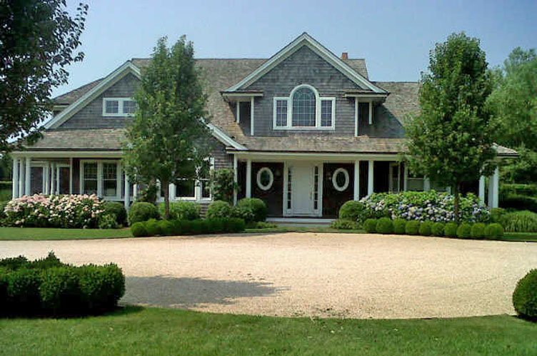 Additional photo for property listing at Butter Lane, Bridgehampton  Bridgehampton, Nueva York