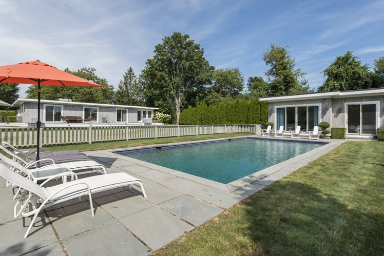 Single Family Home for Sale at Bridgehampton South - Modern And Classic Bridgehampton, New York