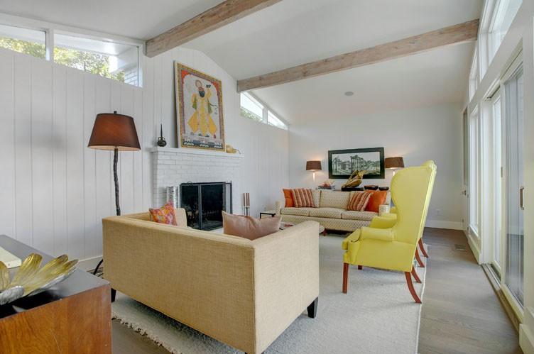 Additional photo for property listing at Bridgehampton South - Modern And Classic  Bridgehampton, New York