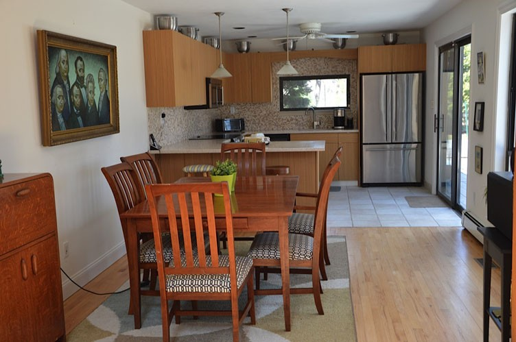 Additional photo for property listing at Wainscott North  Wainscott, New York