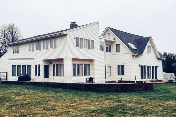 Single Family Home for Rent at Southampton Village Estate Area Southampton, New York