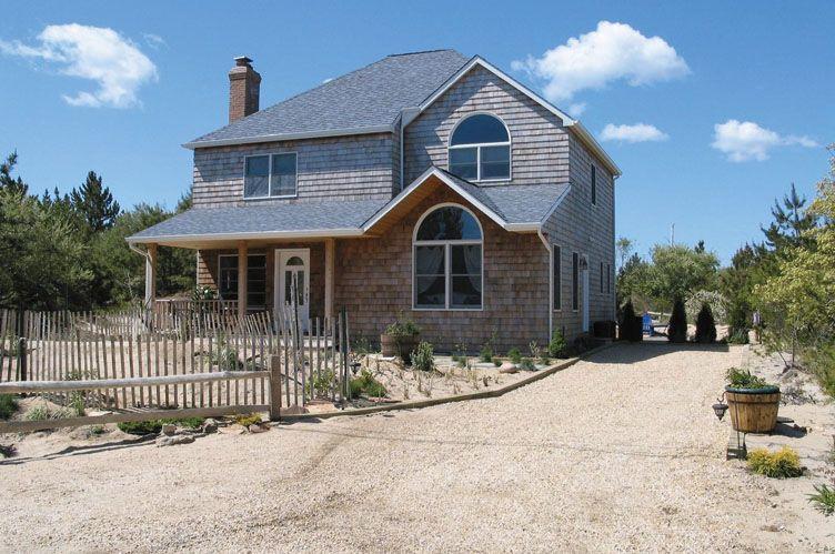 Casa Unifamiliar por un Alquiler en Amagansett Dunes - Feel The Ocean Breeze Amagansett, Nueva York
