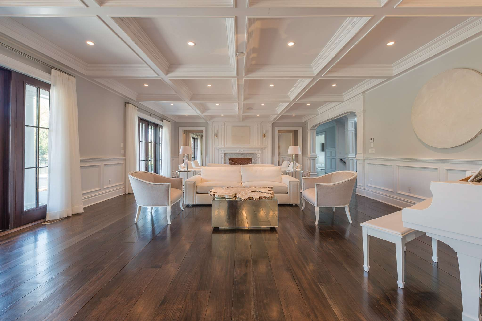 Additional photo for property listing at Bridgehampton South Estate 104 Halsey Lane,  汉普顿, 纽约州