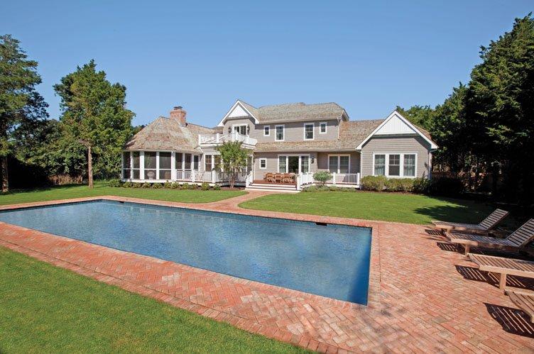 Casa Unifamiliar por un Alquiler en Beauty By The Beach Amagansett, Nueva York