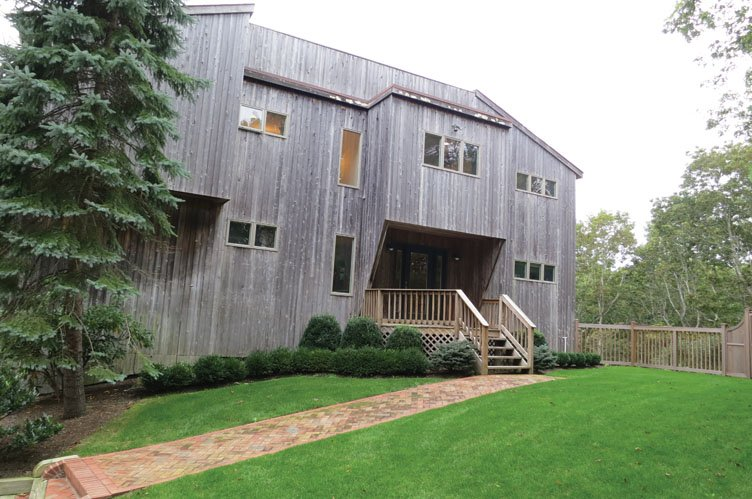 Single Family Home for Rent at Water Mill Retreat Water Mill, New York