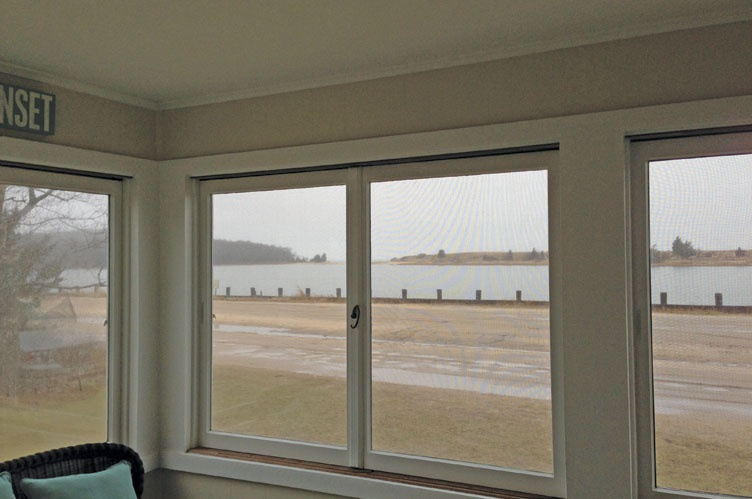 Additional photo for property listing at Bay Front Treasure  East Hampton, Nueva York