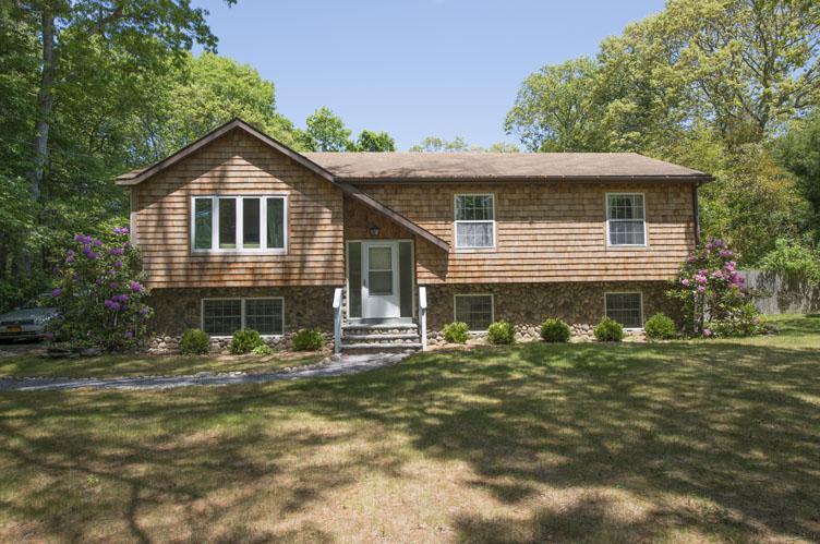 Casa Unifamiliar por un Alquiler en Near East Hampton Village And Beaches East Hampton, Nueva York