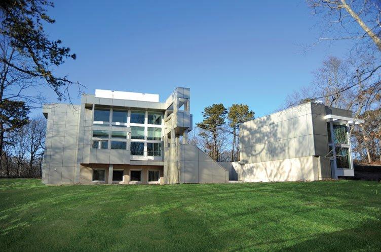 Casa Unifamiliar por un Alquiler en Modern Masterpiece Southampton, Nueva York