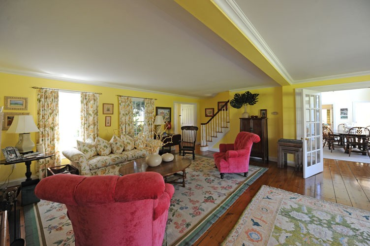 Additional photo for property listing at Bridgehampton Traditional  汉普顿, 纽约州