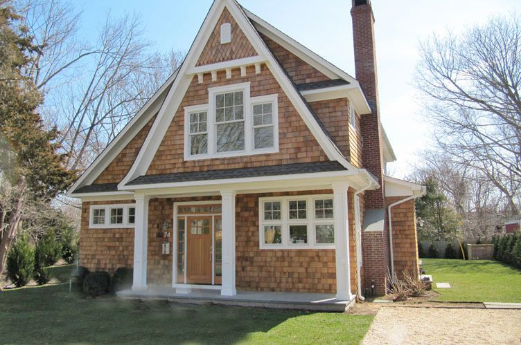 Single Family Home for Rent at Shiny & New East Hampton, New York