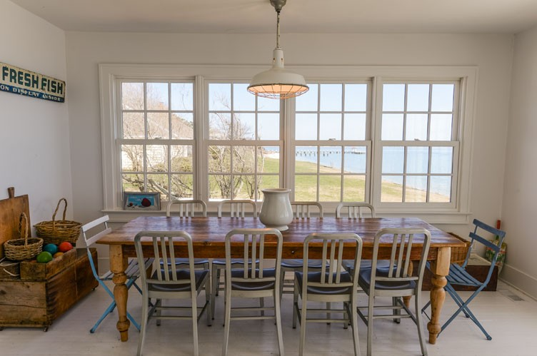 Additional photo for property listing at Fantastic Peconic Views  Shelter Island, New York