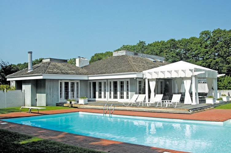 Single Family Home for Sale at Sagaponack Minutes From Beaches And Town 5 Ranch Court, Sagaponack, New York