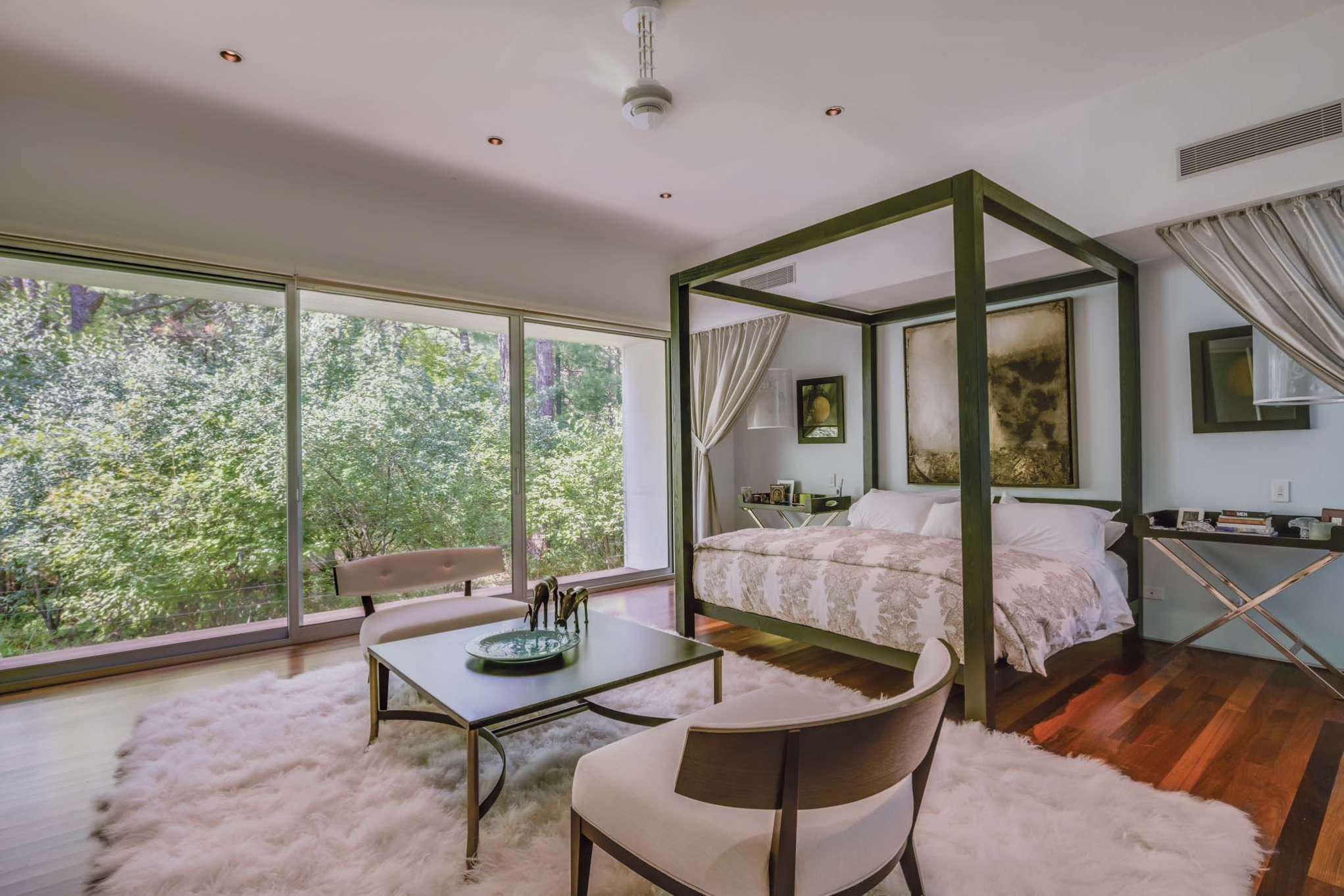 Additional photo for property listing at Reduced Live In Your Art A Modern Masterpiece In Sagaponack 25 Forest Crossing,  Sagaponack, Nueva York
