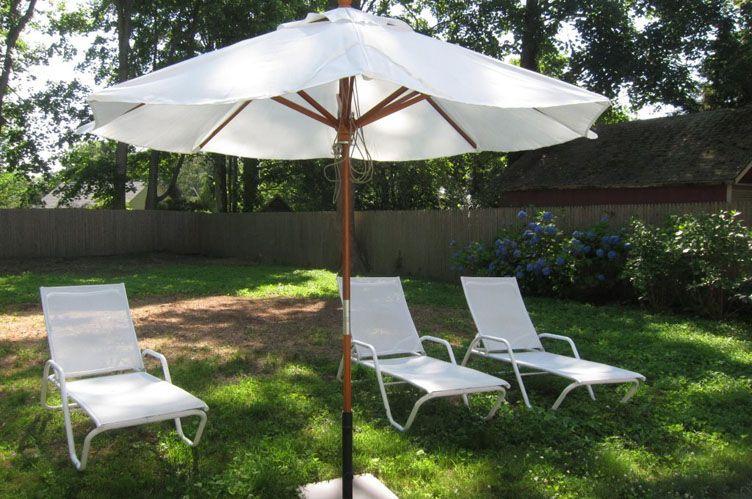 Additional photo for property listing at Stylish Village Cottage  汉普顿, 纽约州
